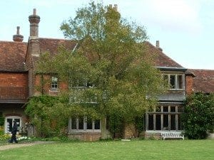 Selborne - Gilbert White's House