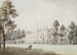 Strawberry Hill (engraving)
