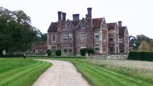 Breamore House